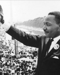 """I have a dream"", 56 anni fa il discorso di Martin Luther King"
